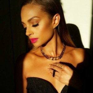 Alesha Dixon Get The Look HD Brows Make Up