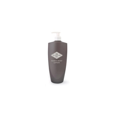 Bio Sculpture Hand & Body Lotion 500ml