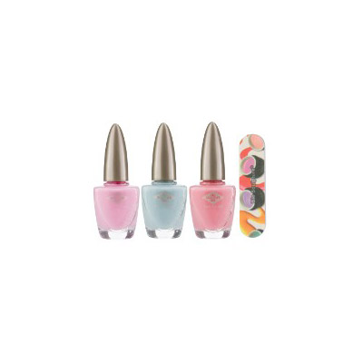 Hollywood Collection Bio Sculpture Nail Polish Set