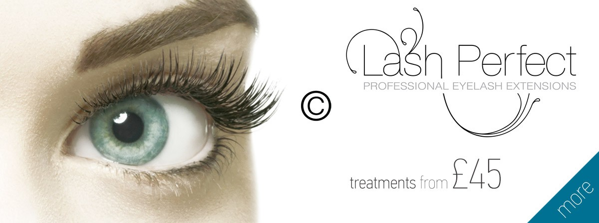 Lash Perfect Stylists